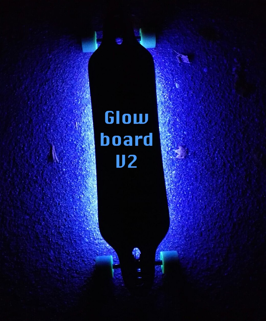 glowboard v2